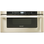 KB-6525PS Microwave Drawer Oven