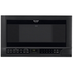 R-1210 Over the Counter Microwave Oven