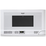R-1211 Over the Counter Microwave Oven