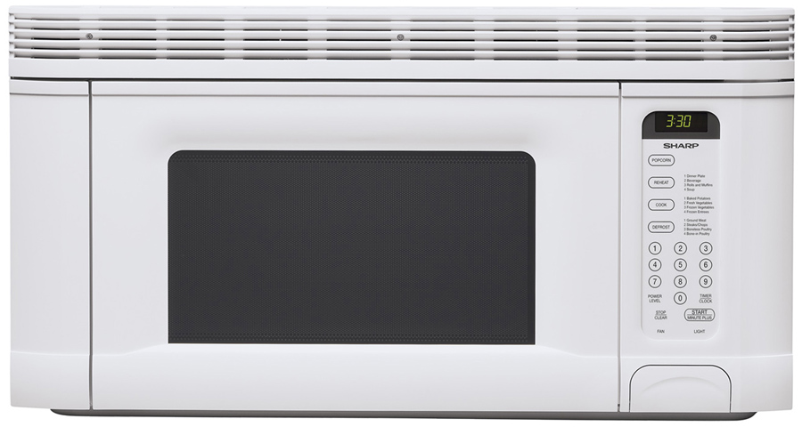 """microwave exhaust fan"" 