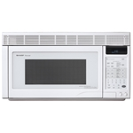 R-1871 Over the Range Convection Microwave Oven