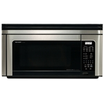 R-1880LS Over the Range Convection Microwave Oven