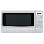 R-410LW Countertop Microwave Oven