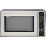 R-930CS Convection Countertop Microwave Oven