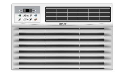 AF-Q80RX Quiet Series Window Air Conditioner
