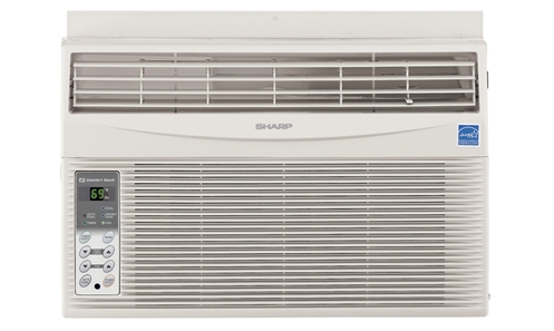 AF-S85RX Window Air Conditioner