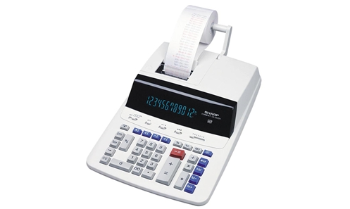 CS-2635H Printing Calculator