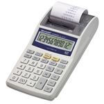 EL-1611P Printing Calculator