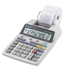 EL-1750V Printing Calculator