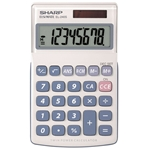 EL-240SB Basic Calculator