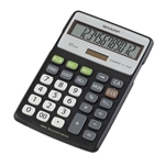 EL-R287BBK Basic Calculator