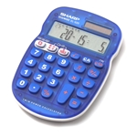 EL-S25BBL Basic Calculator
