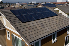 Solar for Residential