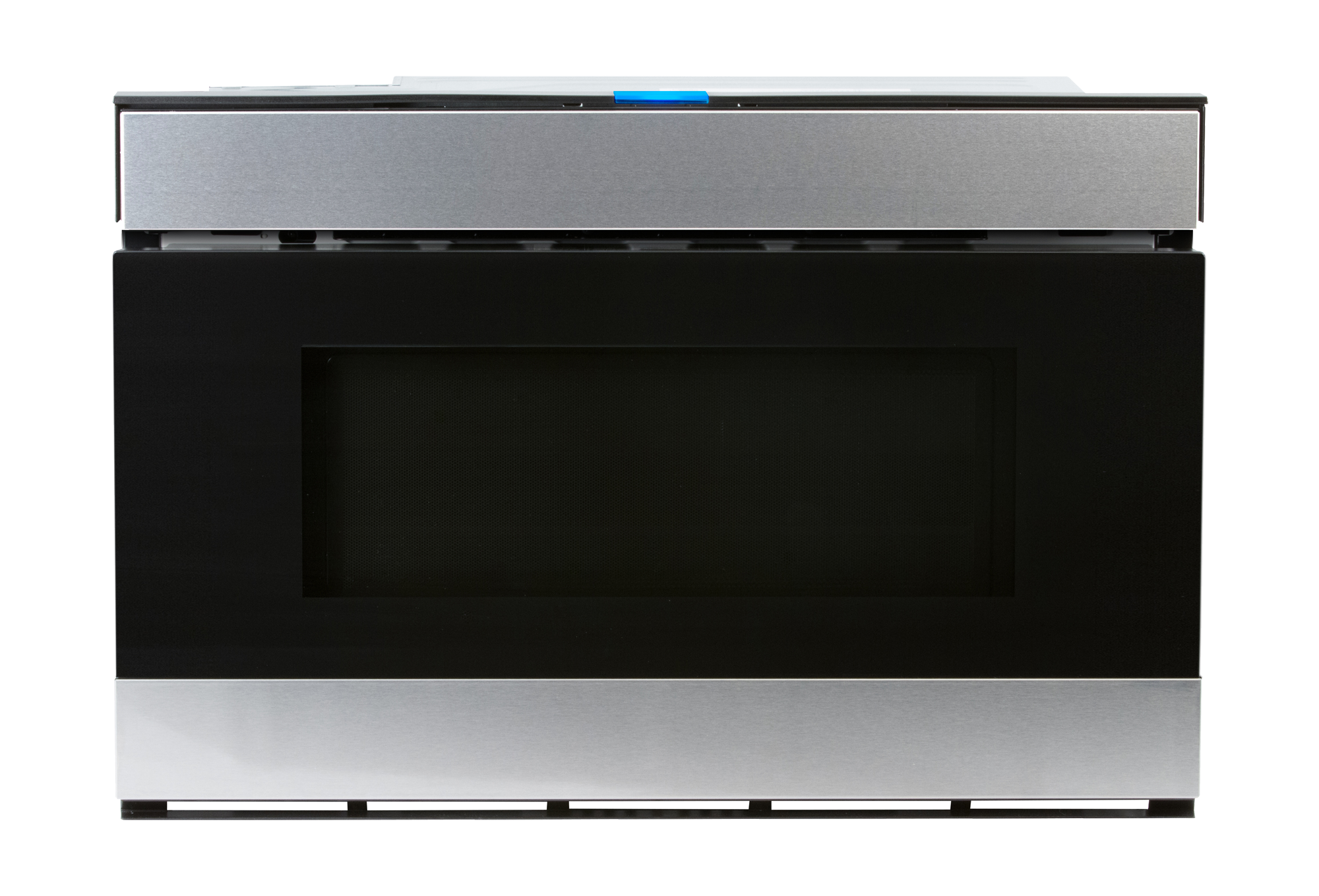Smd2480cs 24 Quot Stainless Steel Microwave Drawer Sharp