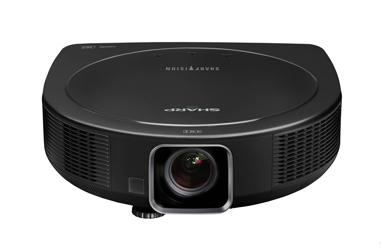 XV-Z30000 Front Projector