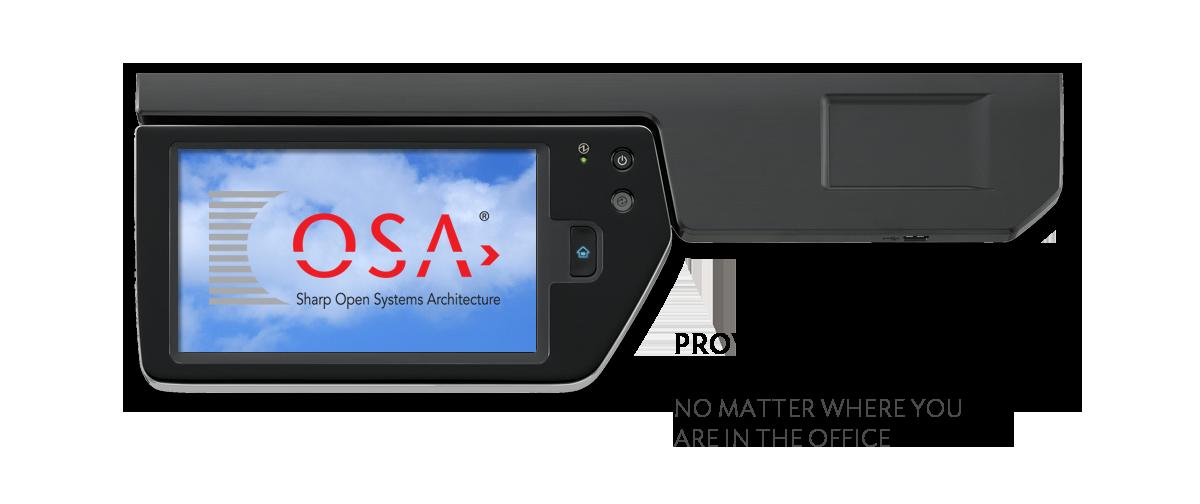 infocenter OSA masthead