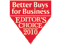 Better Buys for Business 2010