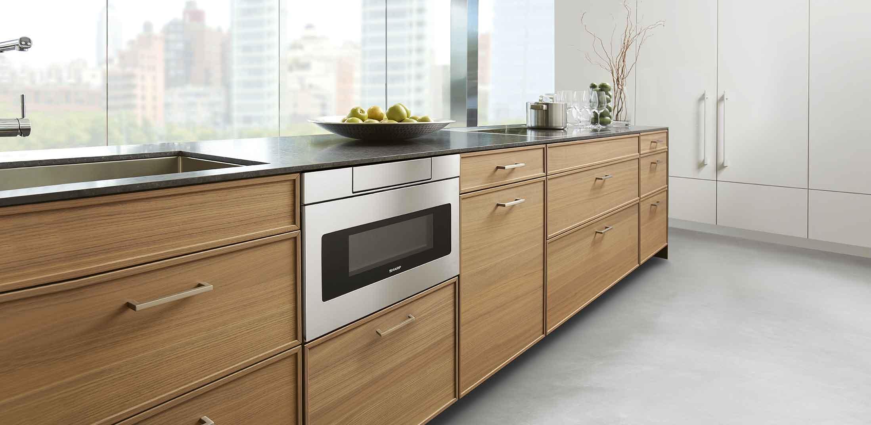 Kitchen Cabinet Specification Sheet