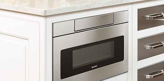Smd2470as Y Microwave Drawer Oven 24 Inch Drawer Ovens