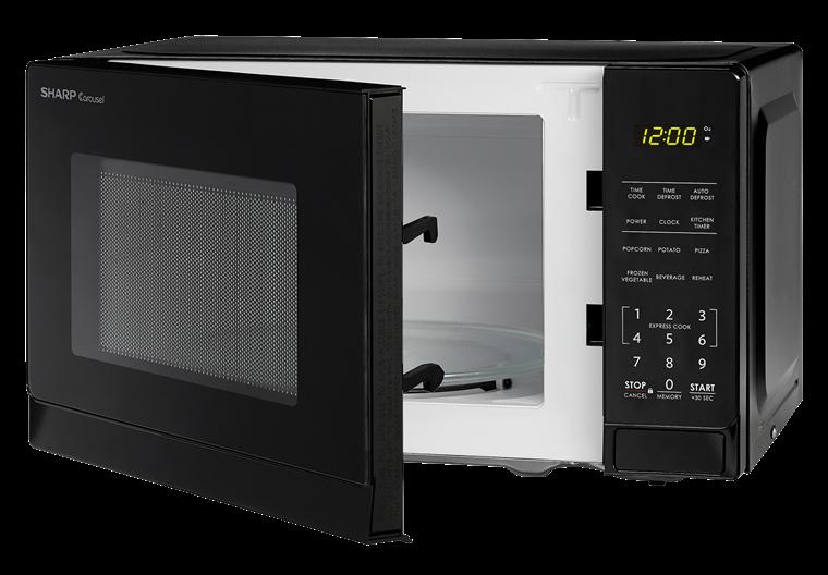 sharp carousel microwave model r-305ks manual