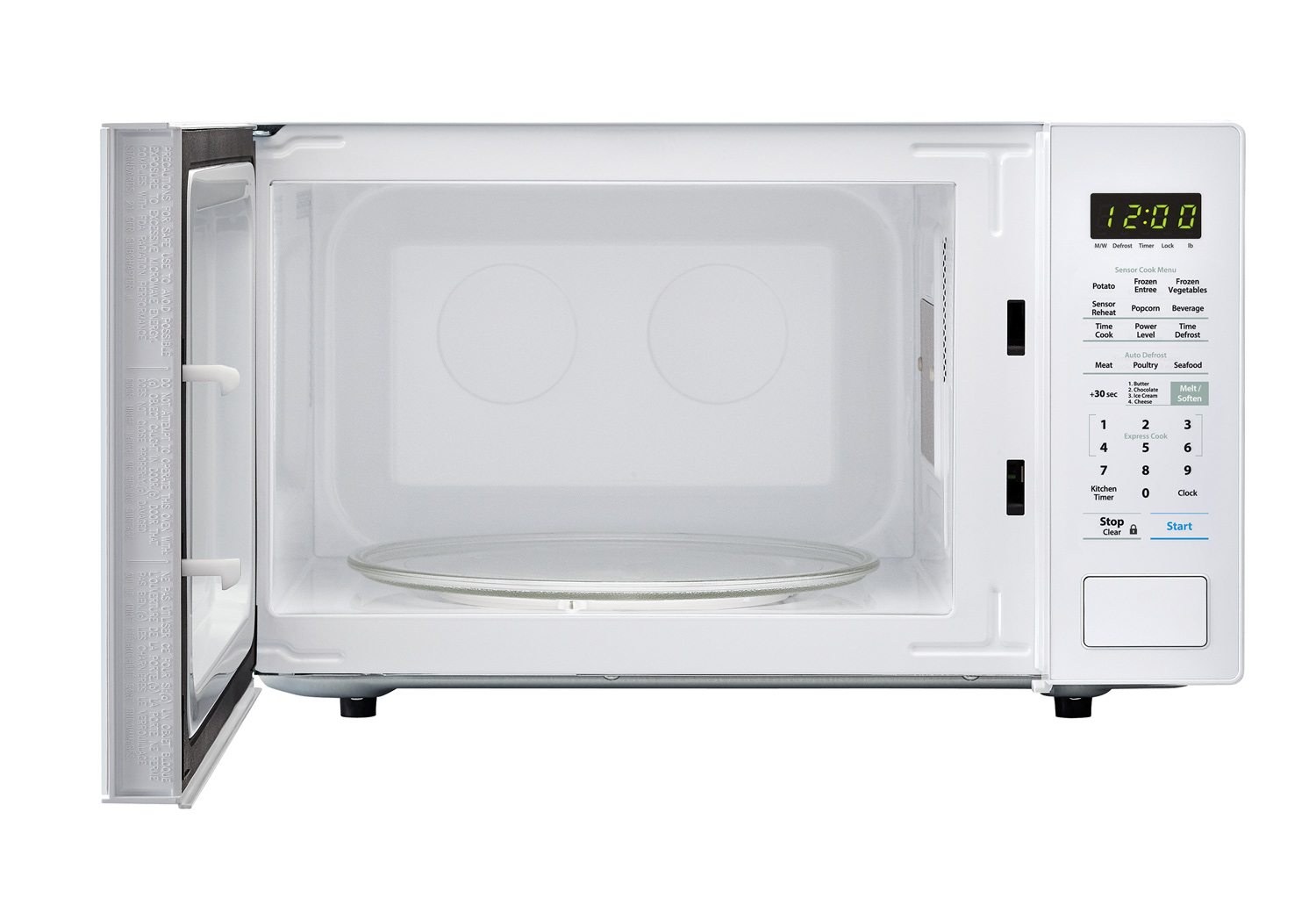 Sharp Platinum Collection Microwave Bestmicrowave