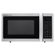 0.9 cu. ft. Sharp Stainless Steel Carousel Microwave (SMC0912BS)