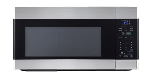 1000w Over The Range Microwave Oven Smo1652ds