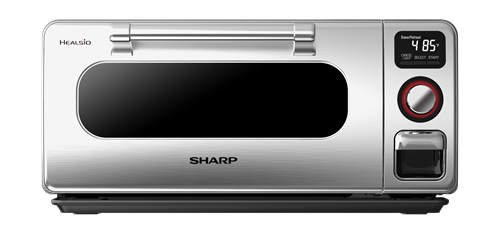 SHARP SUPERHEATED STEAM COUNTERTOP OVEN