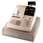 ER-A330 Electronic Cash Register