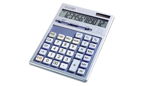 EL-2139HB Basic Calculator
