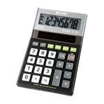 EL-R277BBK Basic Calculator