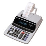 VX-1652H Commercial Printing Calculator