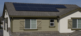 Residential Solar Products