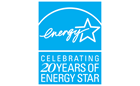Energy Star 20 years